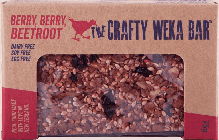 crafty weka bar berry berry beetroot box