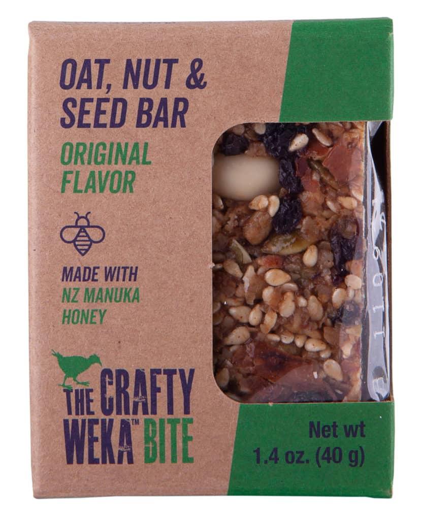 Crafty Weka Bar Original Bite Usa